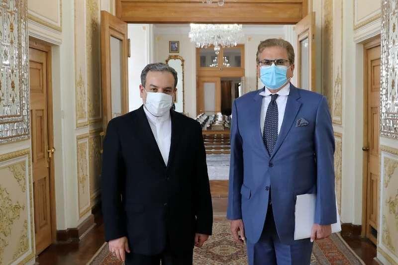تهران و اسلام آباد از حضور داعش در افغانستان ابراز نگرانی کردند