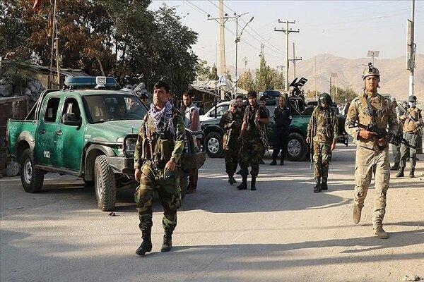 وقوع 2 انفجار پیاپی در کابل 3 کشته برجای گذاشت