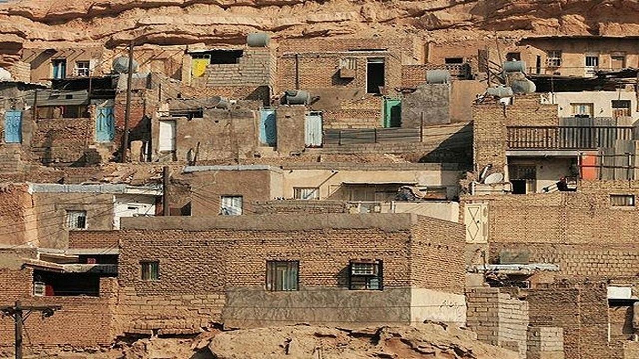 اختصاص زمین برای جابهجایی ساکنان مناطق پرخطر آغاجاری