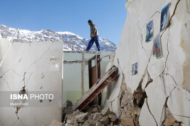 برگزاری کنسرت آنلاین برای حمایت از زلزلهزدگان سیسخت