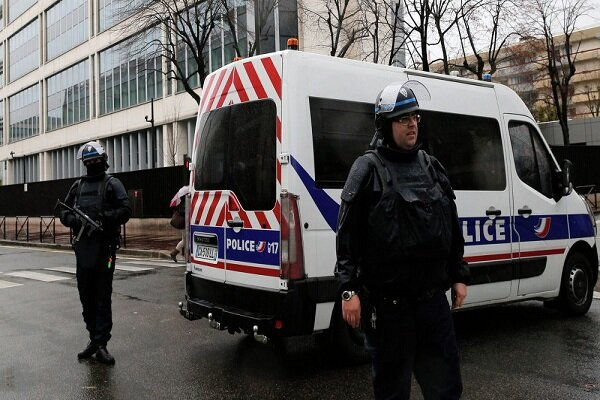 تیراندازی پلیس فرانسه فردی را به قتل رساند