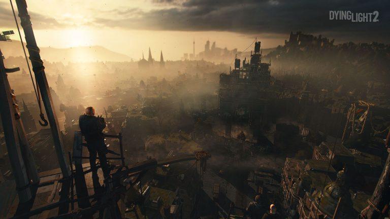 عنوان Dying Light 2 زود معرفی شد، اما هنوز هم در حال توسعه است