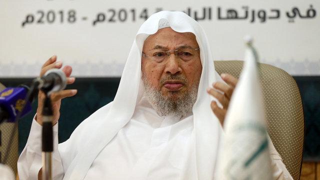 القرضاوی: قدس دوباره آزاد خواهد شد
