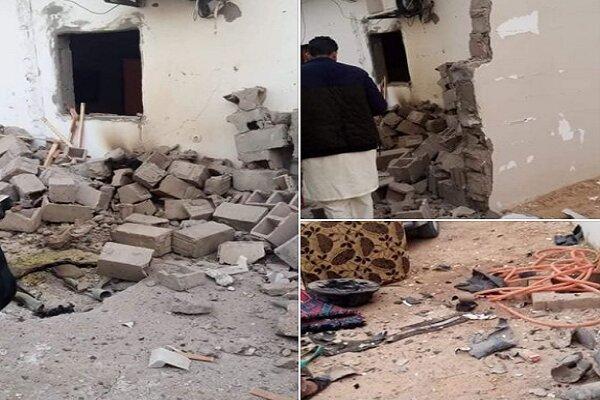حمله هوایی به جنوب لیبی