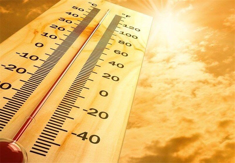 مازندران تا ۱۲ درجه گرم میشود
