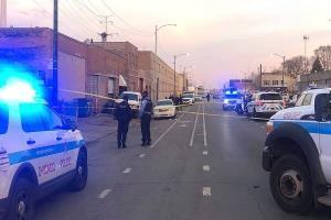 تیراندازی مرگبار در شیکاگوی آمریکا