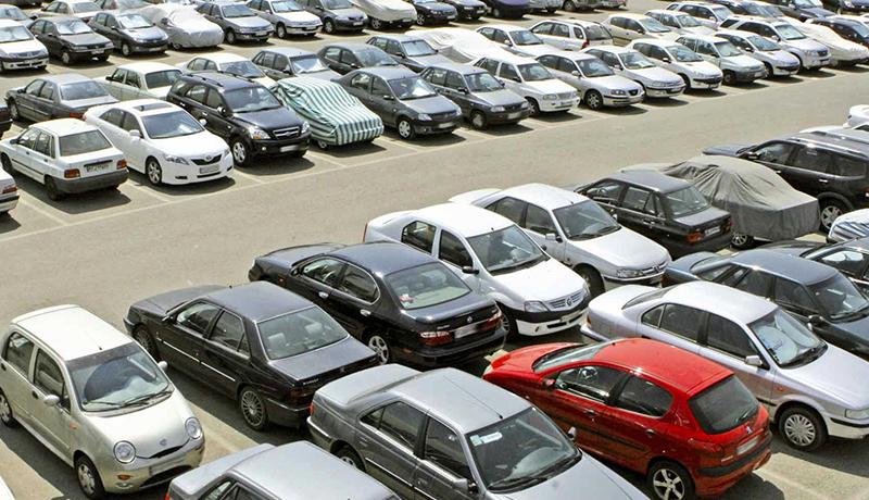 خرید و فروش خودروهای مدل ۱۴۰۰ در بازار