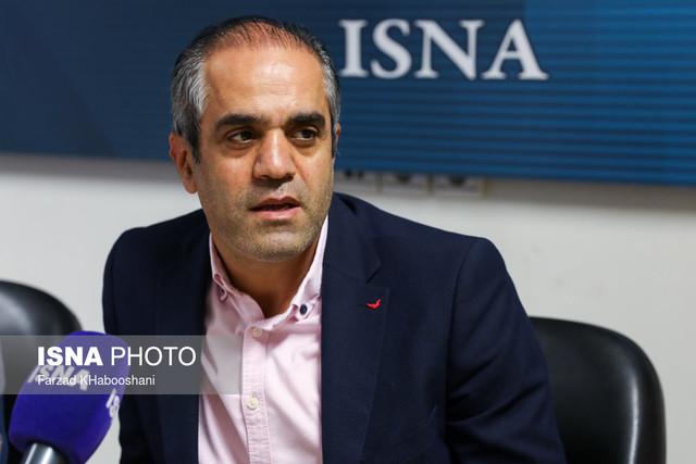 واکنش ابوالقاسمپور به سلب میزبانی از ایران