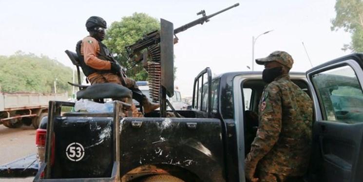 شبیخون بوکوحرامیها به نظامیان نیجریه