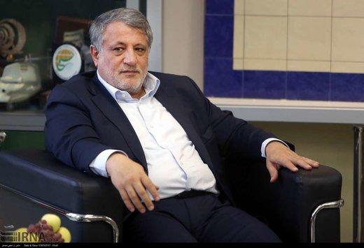 محسن هاشمی: در انتخابات شوراها شرکت نمیکنم