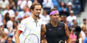 رکورد جدید در ردهبندی جهانی تنیس