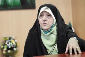دفاع ابتکار از ارتقای سطوح مدیریتی زنان در ایران