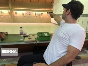 پاراتیرانداز دامغانی مقام سوم جهانی مسابقات امارات را کسب کرد