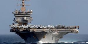 رزمایش دریایی آمریکا و سه کشور دیگر در غرب آسیا آغاز شد