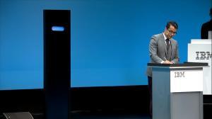 هوش مصنوعی جدید IBM میتواند انسانها را در مناظره شکست دهد