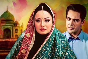 تیتراژ خاطره انگیر سریال «مسافری از هند»