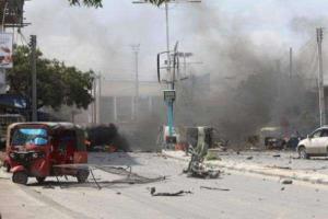 حمله انتحاری در سومالی؛ 8 نفر کشته و زخمی شدند