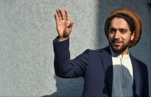 پسر احمد شاه مسعود: خروج آمریکا از افغانستان باعث بروز جنگ داخلی میشود