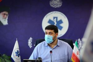 رئیس اورژانس کشور: موج چهارم شیوع کرونا شروع شده است