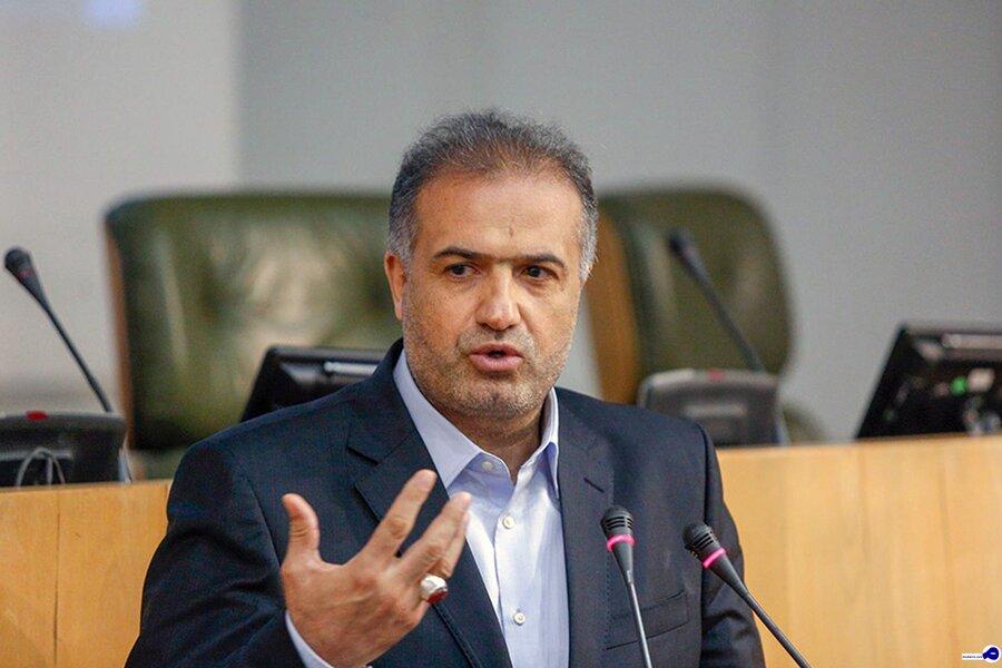 جلالی: ایران مخالف برنامه انگلیس برای گسترش زرادخانه اتمی است