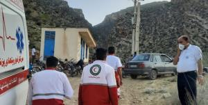 مرگ هولناک جوان ۳۰ ساله در ارتفاعات سپیدار فارس
