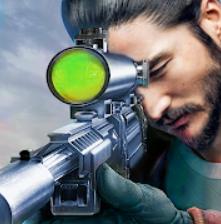 Sniper 3D Assassin Fury؛ تک تیرانداز بیرحم