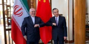 تحلیل بلومبرگ از اتحاد تهران و پکن: چالشی برای دولت بایدن است