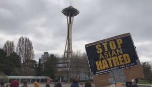 اعتراضات سراسری آمریکا در محکومیت خشونت ضد آسیاییها