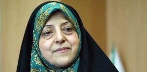 چهرهها/ توییت قابل تامل معصومه ابتکار در واکنش به درگذشت آزاده نامداری