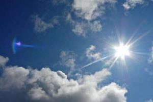 دمای هوای خراسان شمالیتا ۱۸ درجه افزایش مییابد