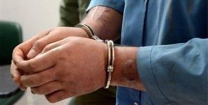 زورگیر تحت تعقیب در کرج تحویل مرجع قضایی شد
