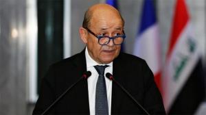 لودریان: مسئولان لبنان دست از لجبازی بکشند