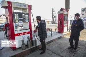 سفرهای نوروزی مصرف بنزین را در خراسان شمالی افزایش داد