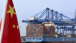 معاون وزیر صمت: میتوانیم تا ۲۷ میلیارد دلار به چین صادرات داشته باشیم