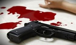 قتل با سلاح ساچمهای در شیروان