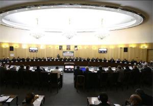 رسیدگی به عملکرد تنظیم بازار؛ پنج عضو کابینه به بهارستان میروند