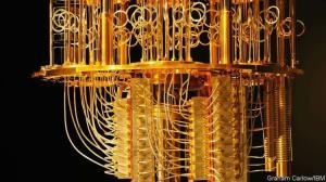 فوجیتسو برای تولید کامپیوتر کوانتومی با IBM رقابت خواهد کرد