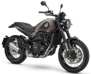 قیمت جدید موتورسیکلت های بنللی با مدل 1400 در ایران