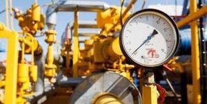 کاهش ۶۰ درصدی درآمد صادرات گاز ایران در سال گذشته
