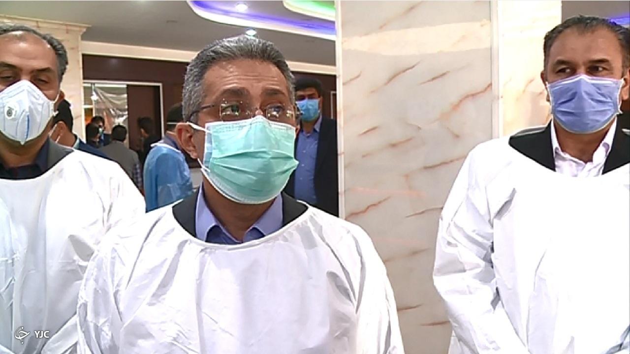 واکسیناسیون عمومی از خردادماه با واکسن ایرانی انجام میشود