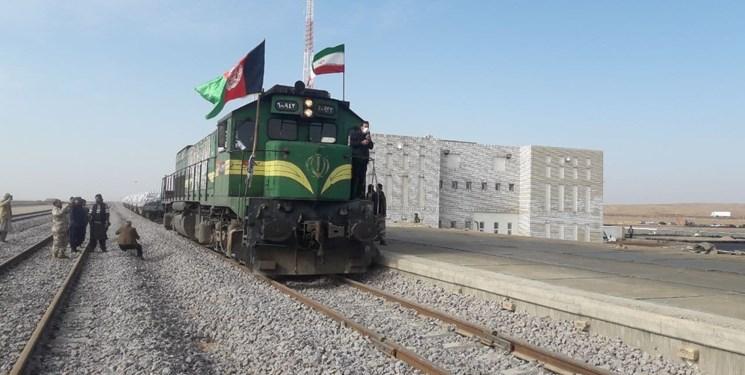 راه آهن زاهدان به خاش افتتاح میشود