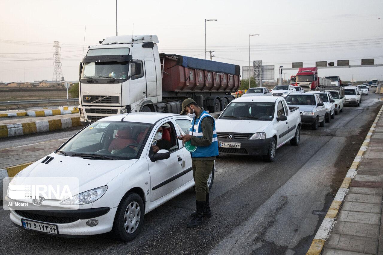 ورود پلاکهای غیربومی به ۲۲۷ شهر ممنوع شد