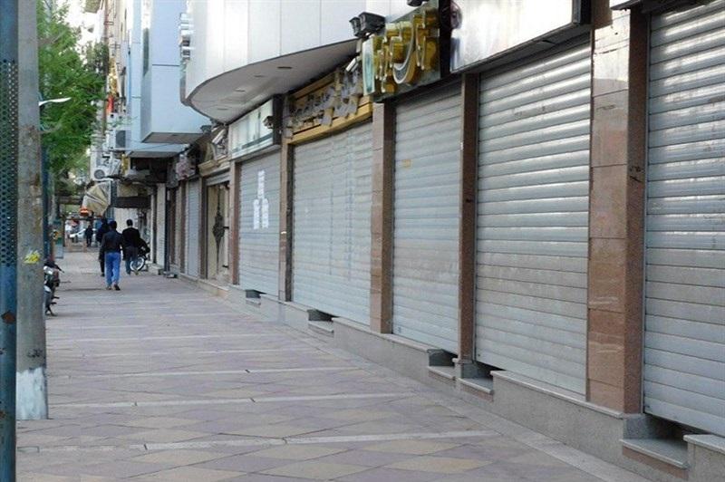 اعلام محدودیتهای جدید کرونایی در شهرستان یزد