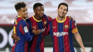 خبر بد برای طرفداران بارسلونا