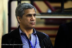 انتقاد اکبر فلاح از محسن کاوه