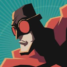 Hero Among Us؛ مراقب کره زمین باشید