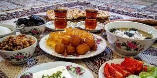 مراسم افطاری در خرمآباد برگزار نمیشود