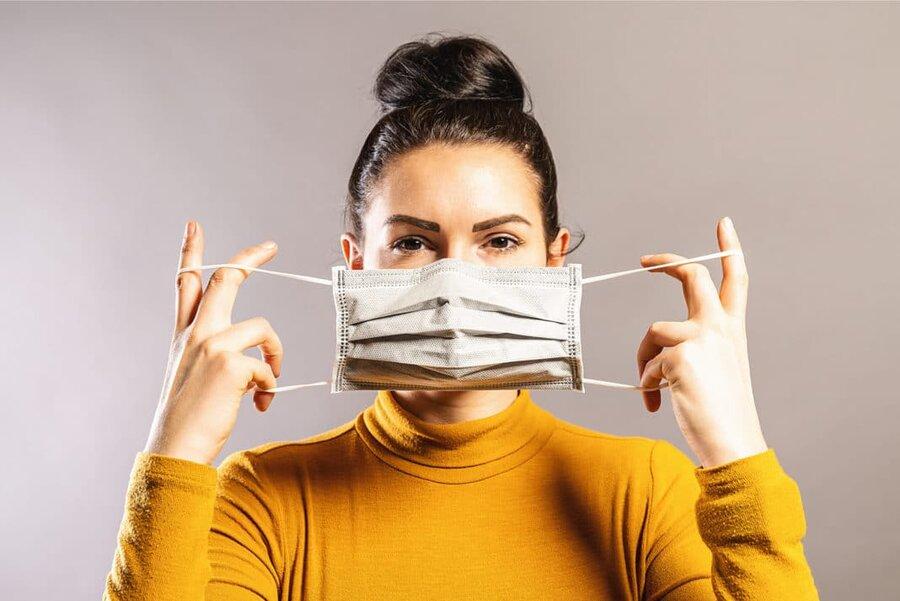 بهترین پارچه برای ساختن ماسک خانگی چیست؟