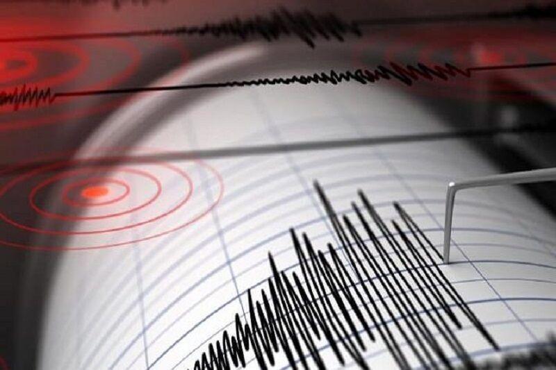 زلزله ۵.۳ ریشتری حوالی مرز عراق و کردستان را لرزاند