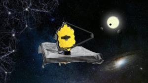 اولین برنامههای علمی تلسکوپ فضایی